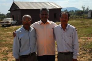 Phean David, Elder Guna, Hen Chandara